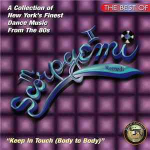 Various - The Best Of Scorpgemi Records -